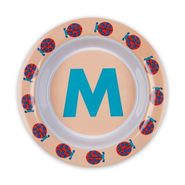 ABC Melaminschale - M