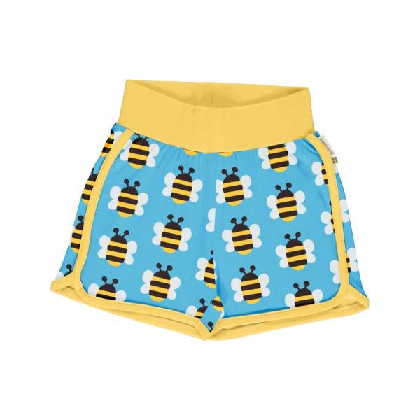 Kurze Hose Biene