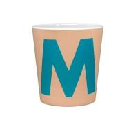 ABC Melaminbecher - M