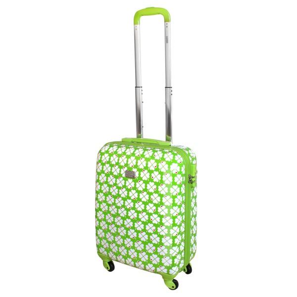Koffer / Handgepäck / Kleeblatt