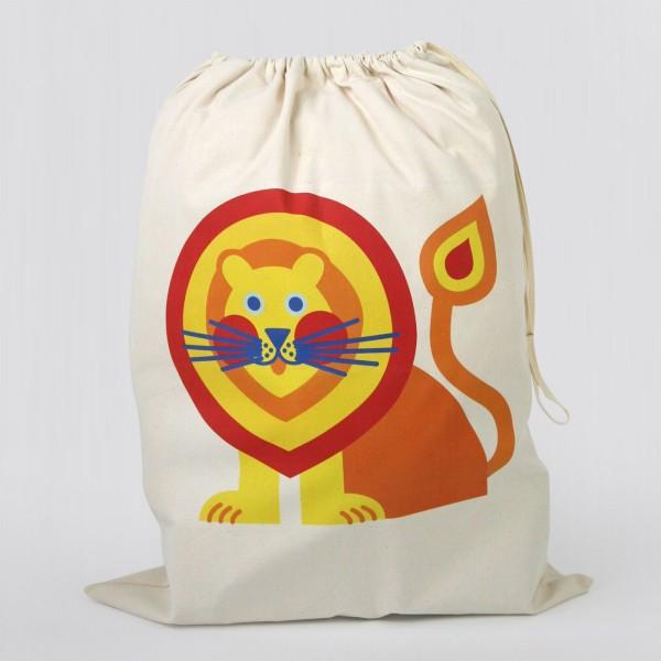 Spielzeugsack Löwe