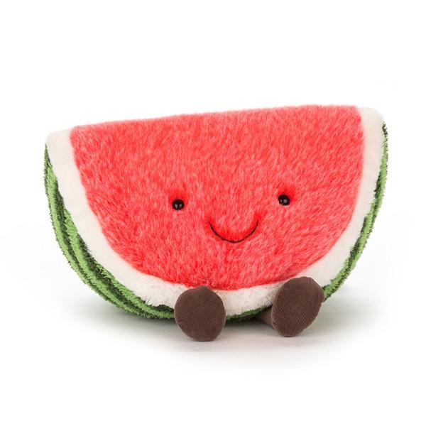 "Kuscheltier ""Amuseable Watermelon"""